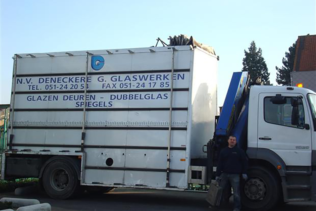 Glaswerken Deneckere