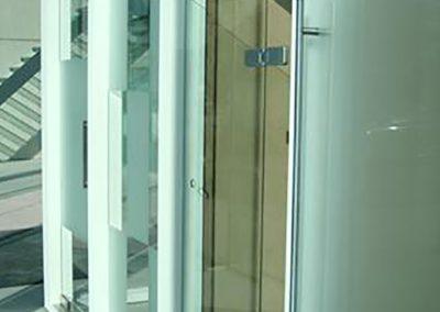 Glazen deuren maatwerk