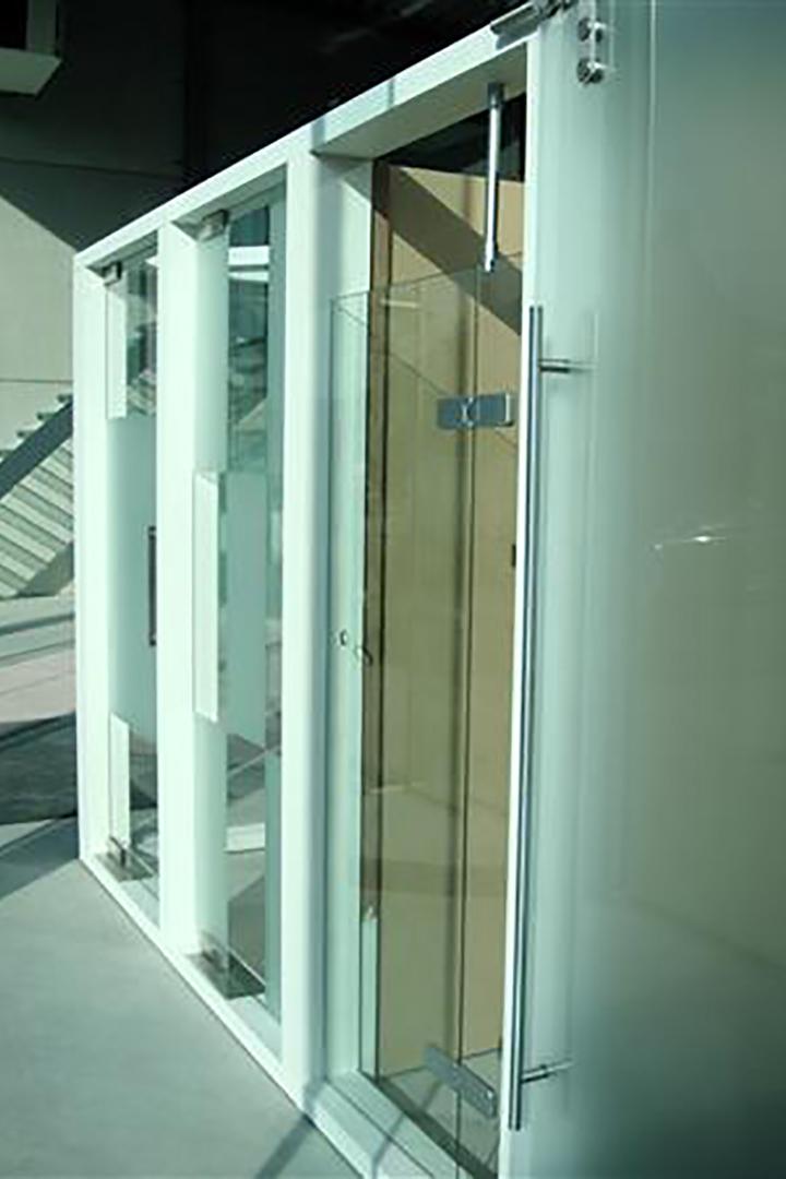 Glazen deuren maatwerk with glazen deuren for Top deuren