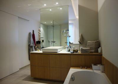 Spiegels voor badkamers